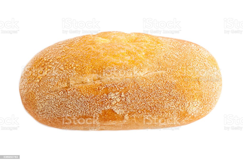 close up image of a bread stock photo