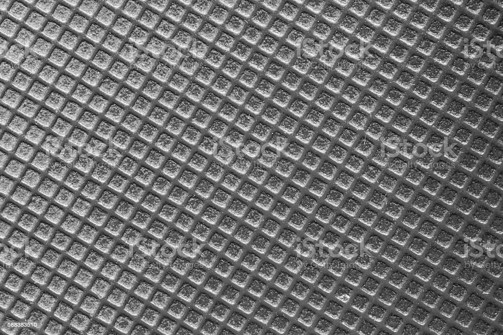 Close up macro abstract grey texture background stock photo