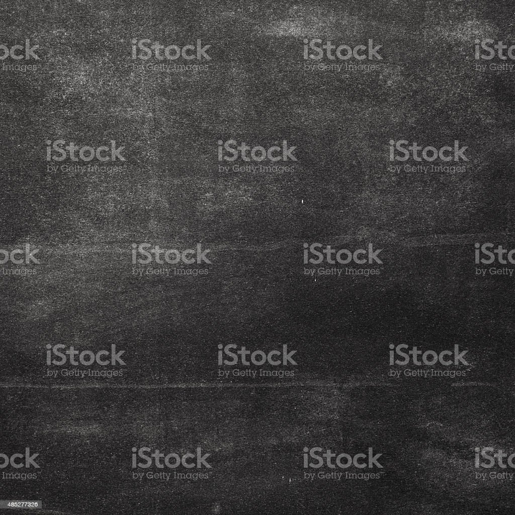 close up of a black chalkboard stock photo