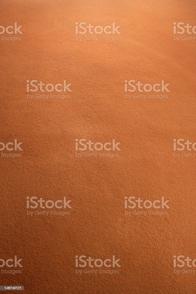 A close up of a tennis court surface stock photo
