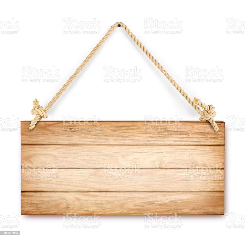 close up of an empty wooden stock photo