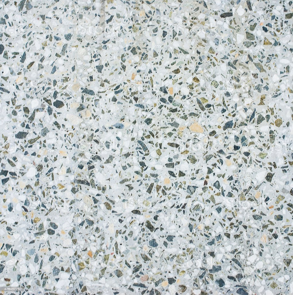 close up of granite texture - textured background stock photo