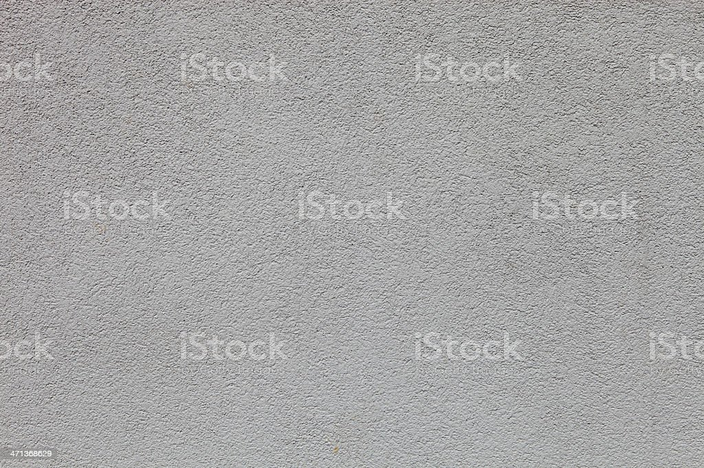 Close up of gray concrete texture wall royalty-free stock photo