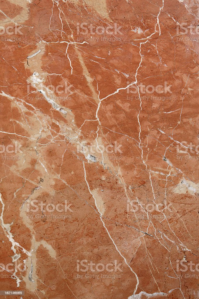 Close Up of Marble Texture royalty-free stock photo
