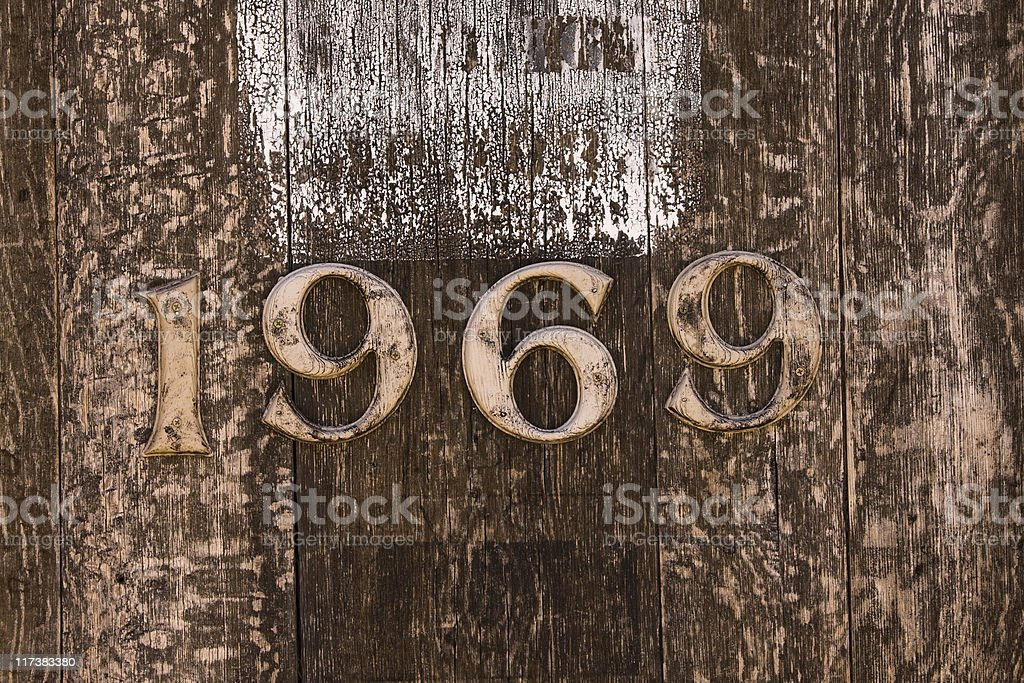 Close Up of Old Wine Cask, Oak Barrel, Grunge, Background royalty-free stock photo