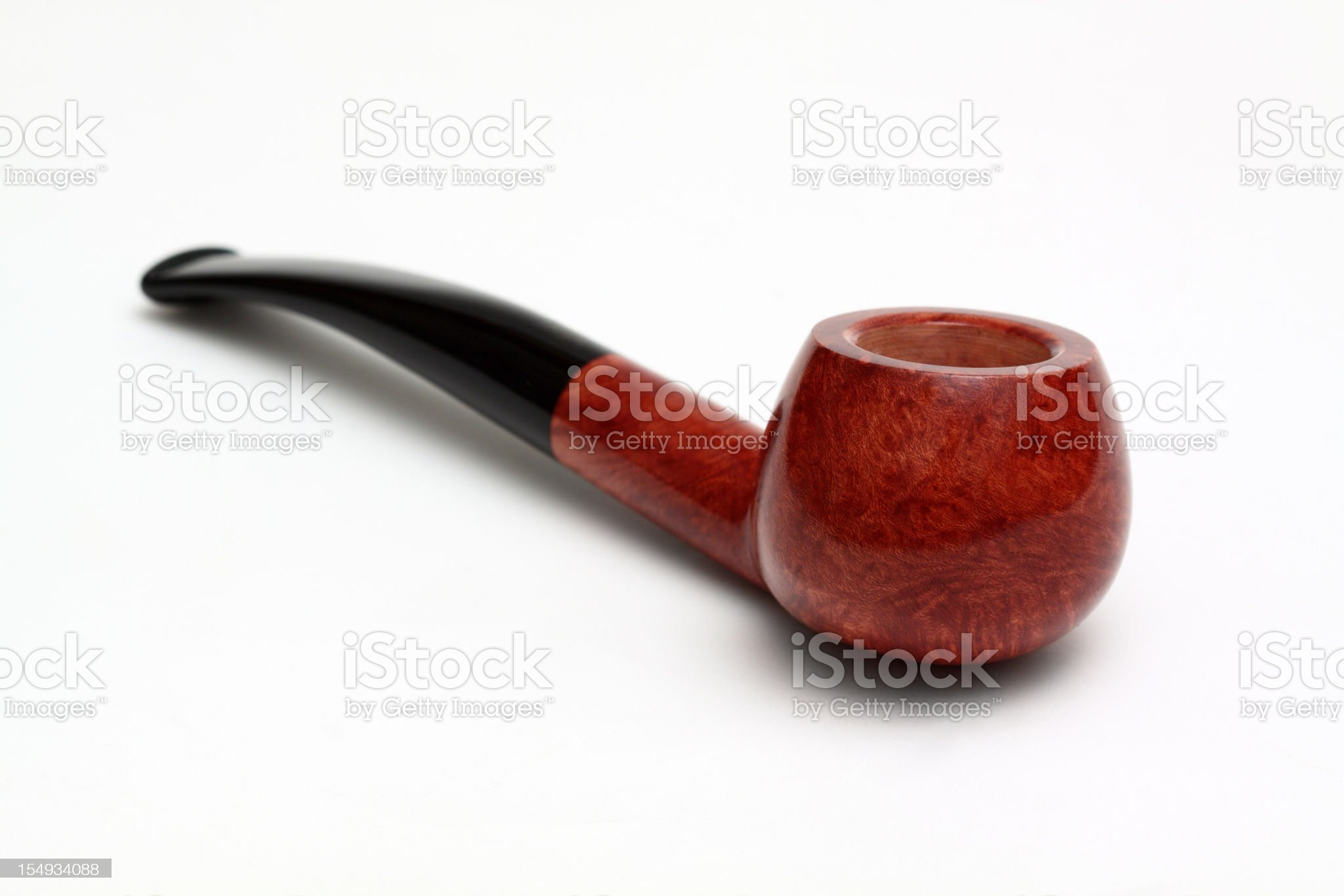 Close up of pipe royalty-free stock photo