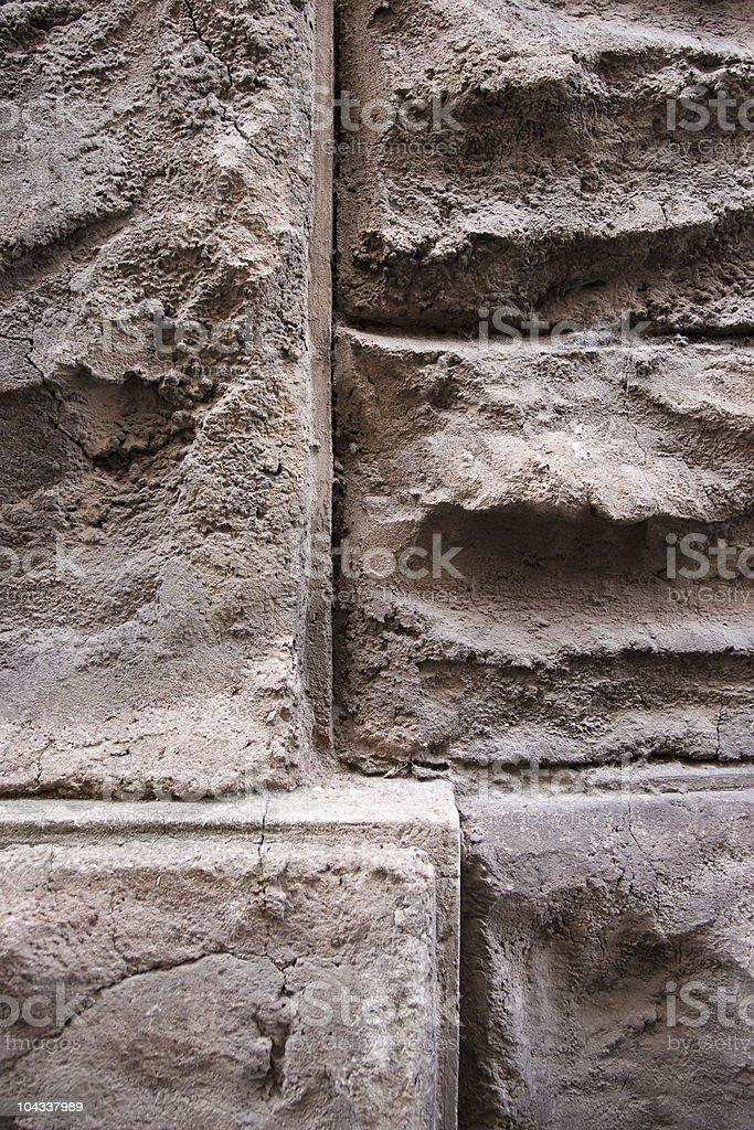 クローズアップレンガの壁 ロイヤリティフリーストックフォト