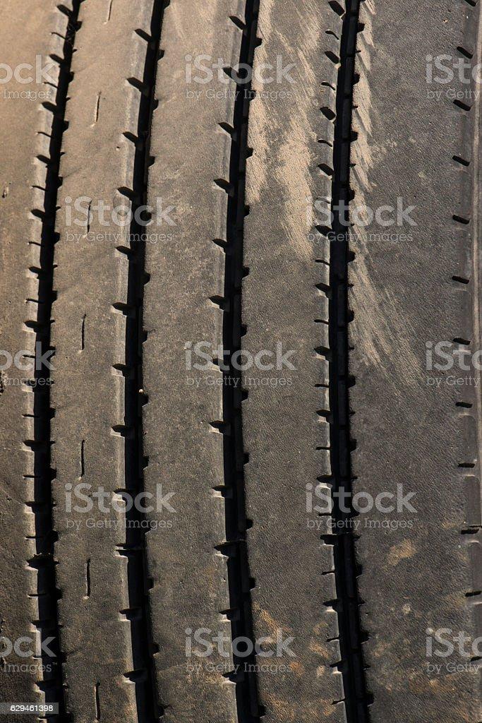 Close Up Of Wheel, Full Frame stock photo