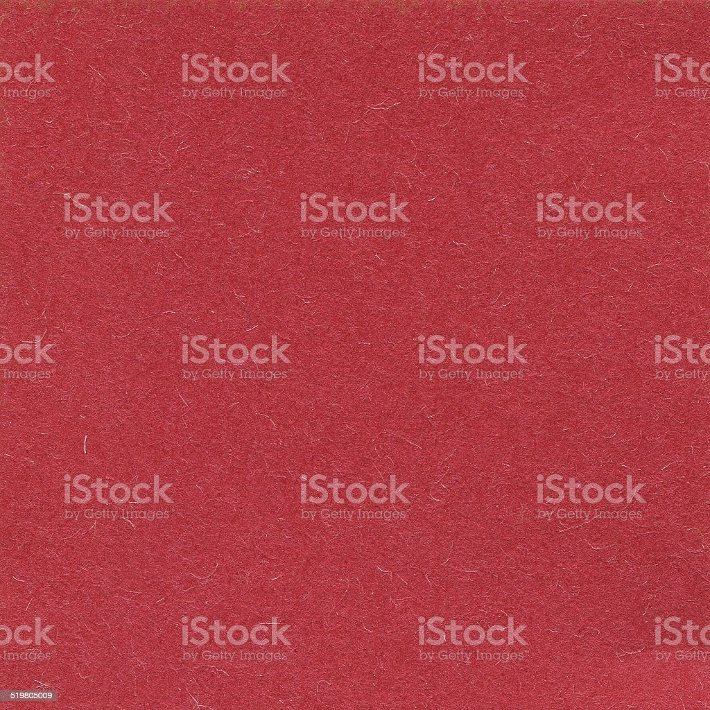 Close Up on red Paper (High Resolution Image) stock photo