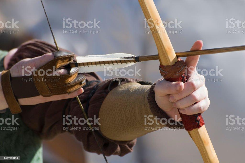 Держатель для стрел своими руками