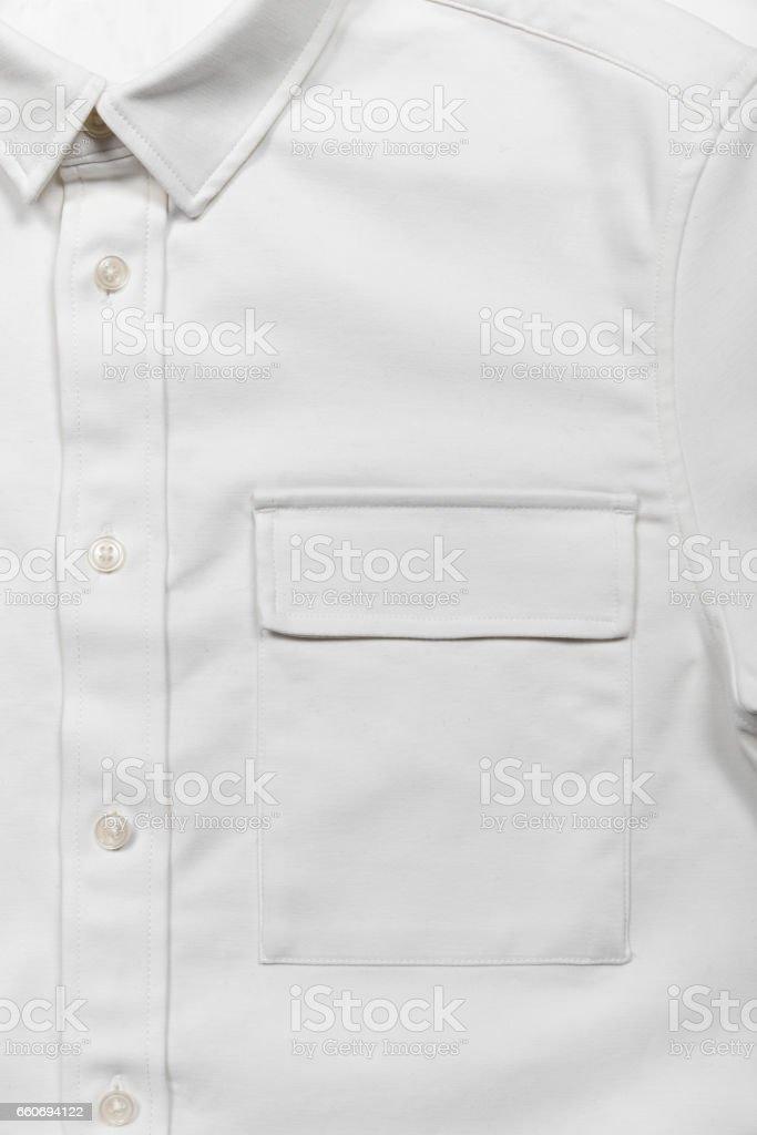 Close up pocket stock photo
