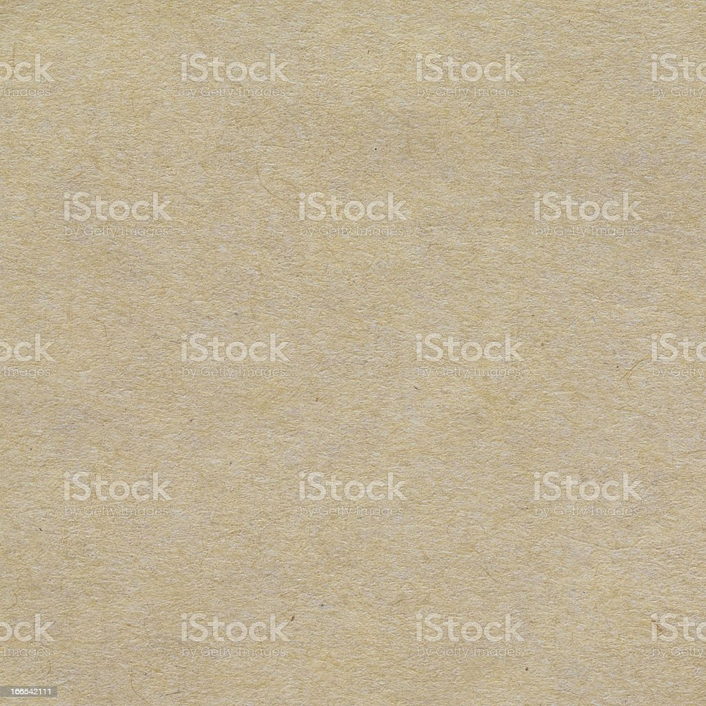 close up shot of light brown recycled paper texture background royalty-free stock photo