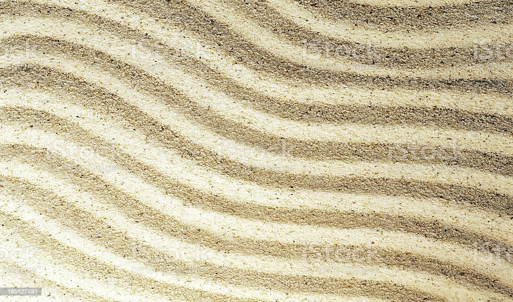 close up view beach sand background royalty-free stock photo