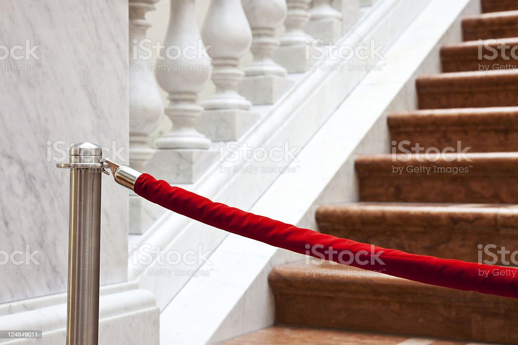 Closed Palace royalty-free stock photo