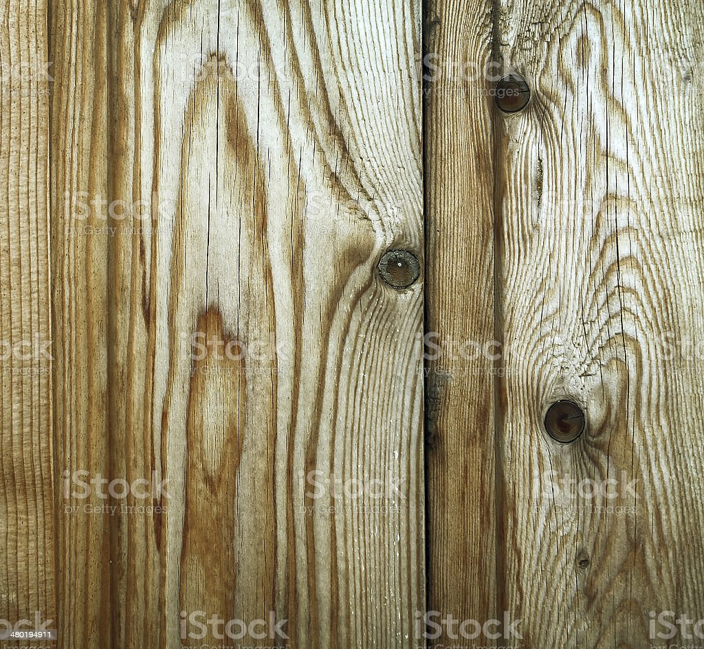 close-up fragment of wooden surface stock photo