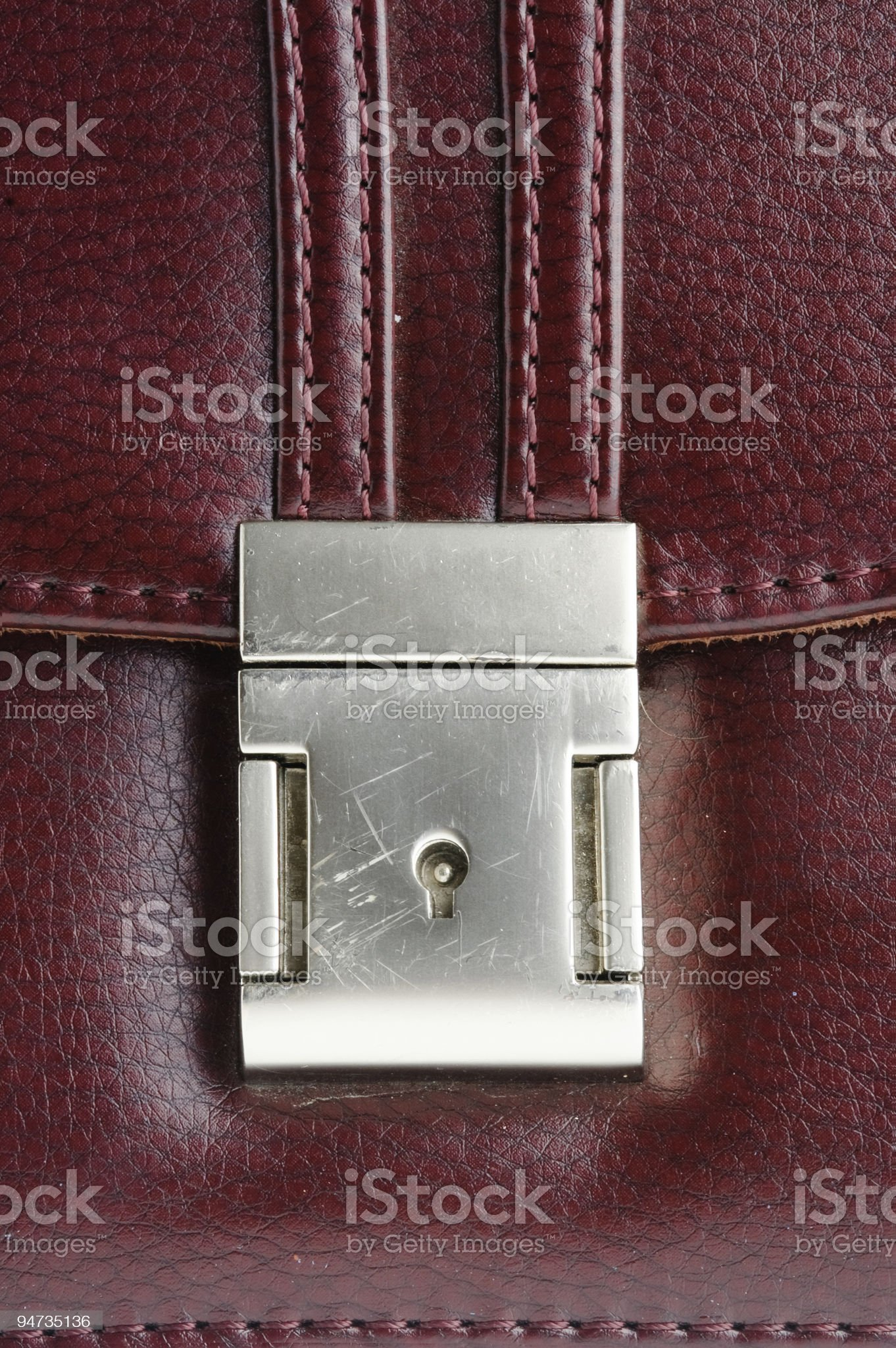 close-up genuine leather background royalty-free stock photo