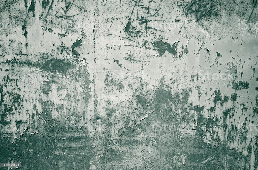 Close-up grunge gray wall texture background stock photo