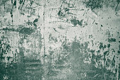 Close-up grunge gray wall texture background