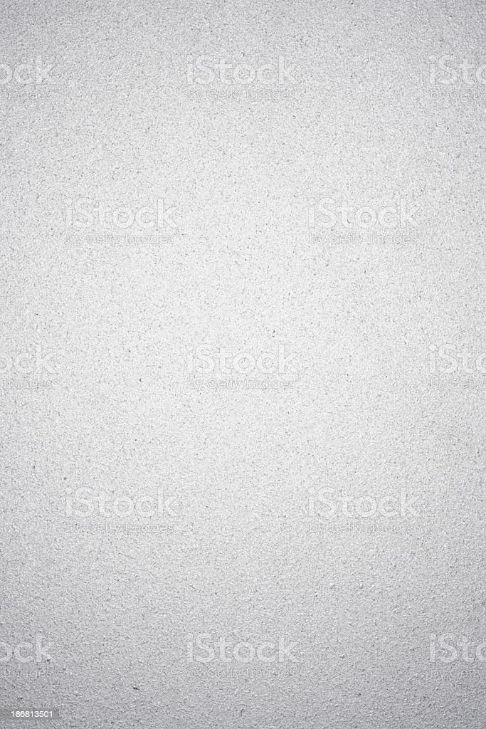 Closeup of an abstract frosted glass stock photo
