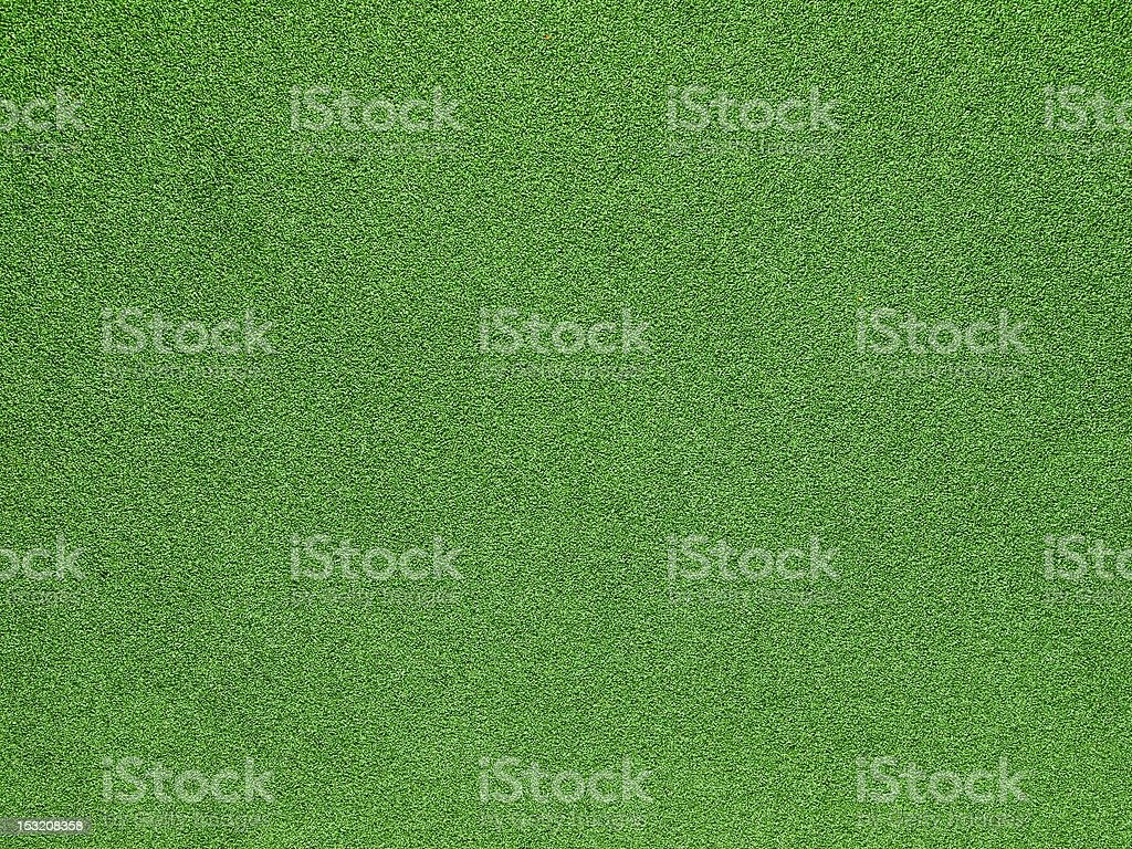 Close-up of artificial green grass stock photo