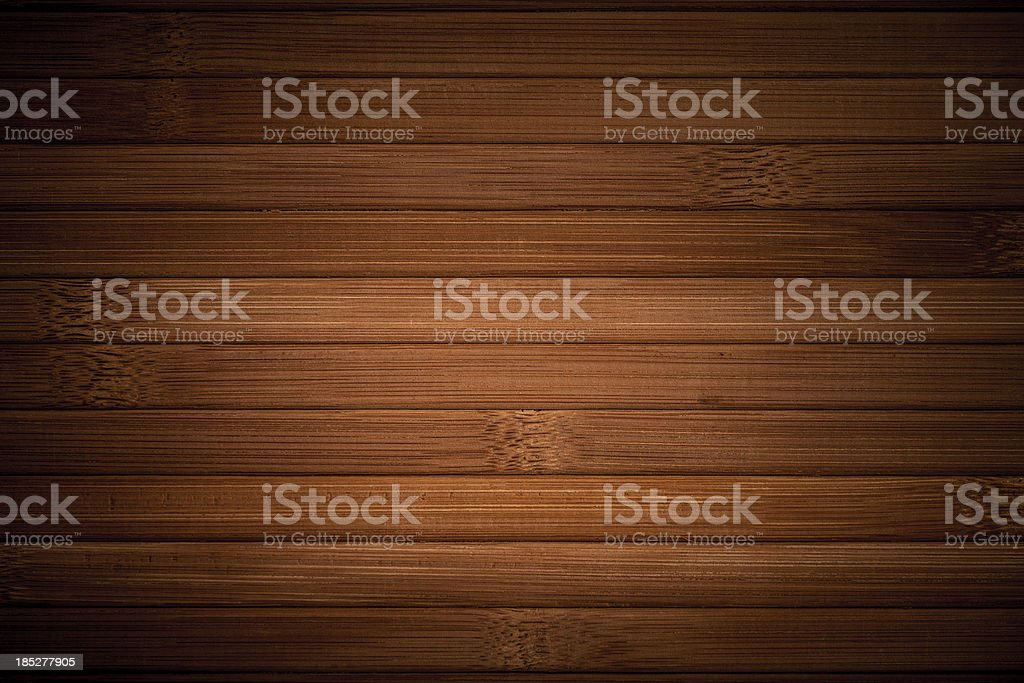 Close-up of bamboo texture background stock photo