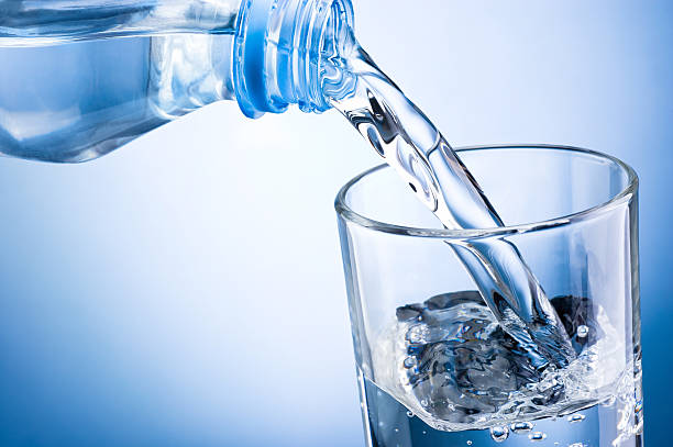Drinking Water Filter Glass