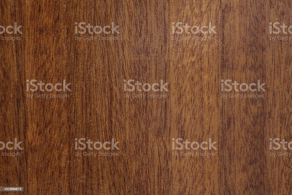Close-up of brown wooden texture stock photo