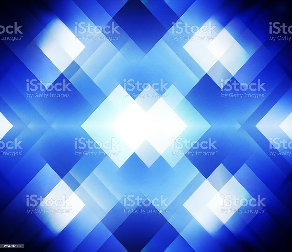 Close-up of ceiling with light flowing through. Abstract modern architecture. stock photo