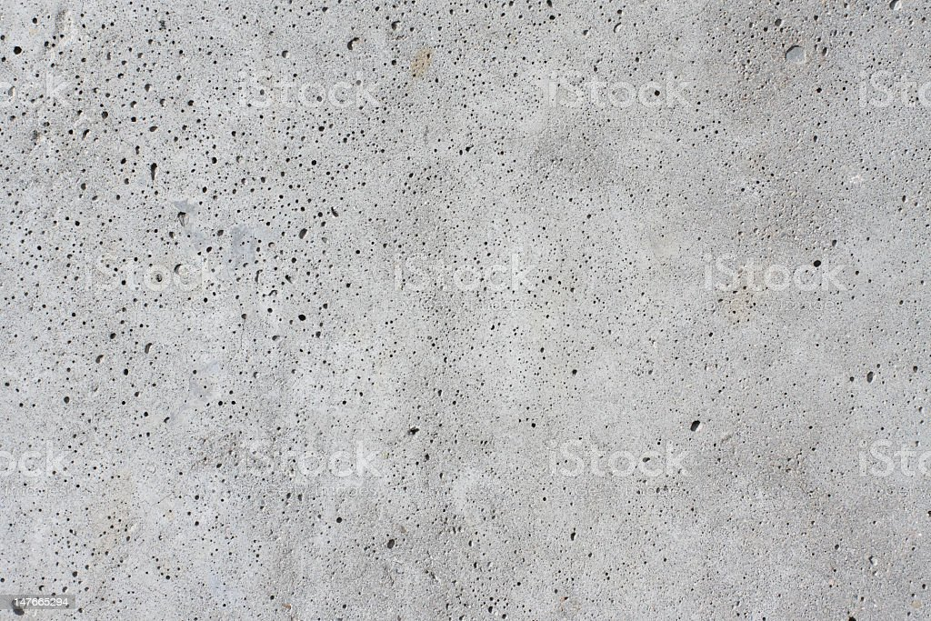 Close-up of concrete background royalty-free stock photo