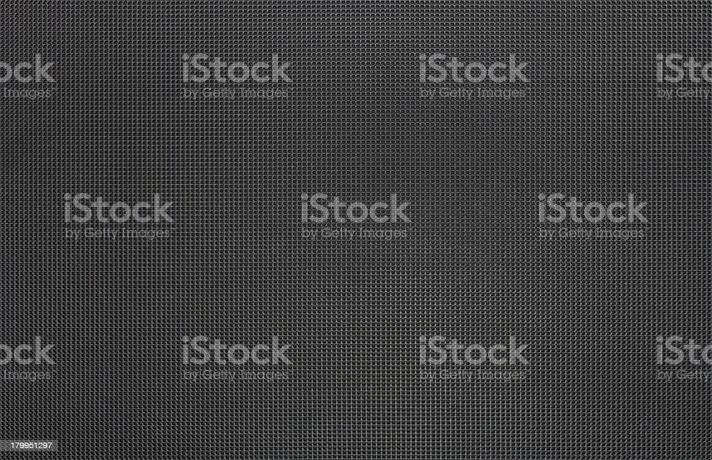 closeup of  glass texture background royalty-free stock photo