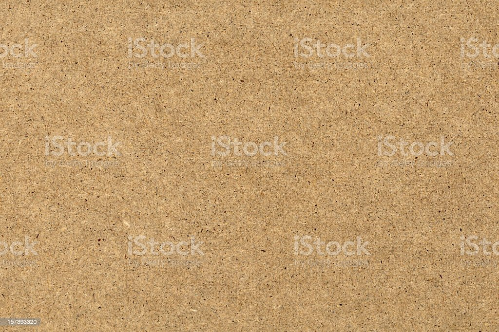 Close-up of hardboard texture background stock photo