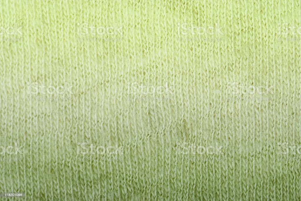 Close-up of knitwear texture royalty-free stock photo