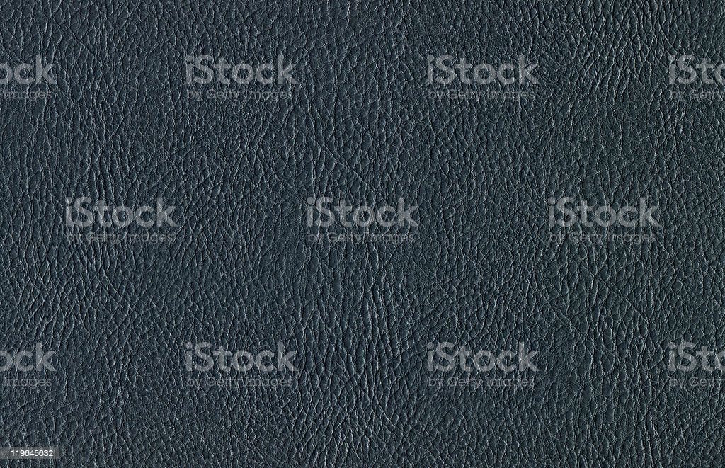 Close-up of leather texture stock photo