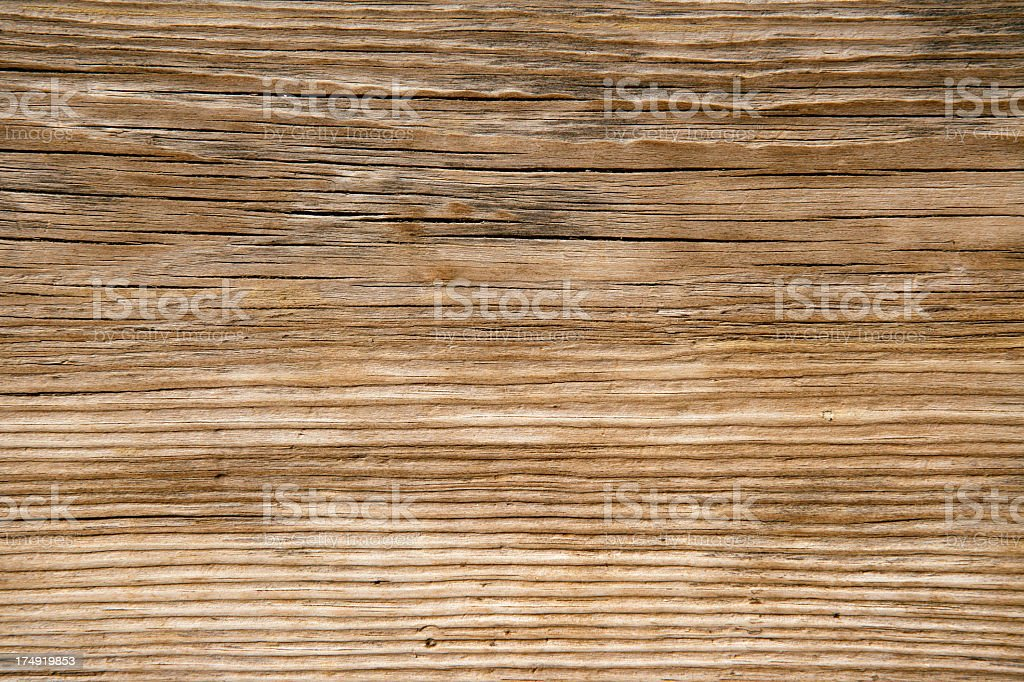 Close-up of natural wooden background royalty-free stock photo