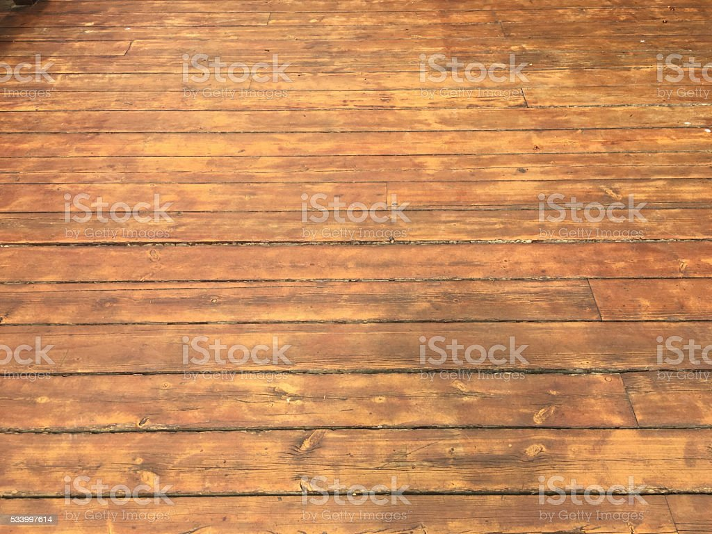 Close-Up of Natural Wooden Texture Background stock photo