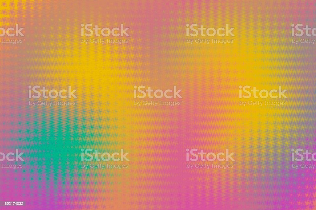 closeup of photo, beautiful color patterns, computer generated images stock photo