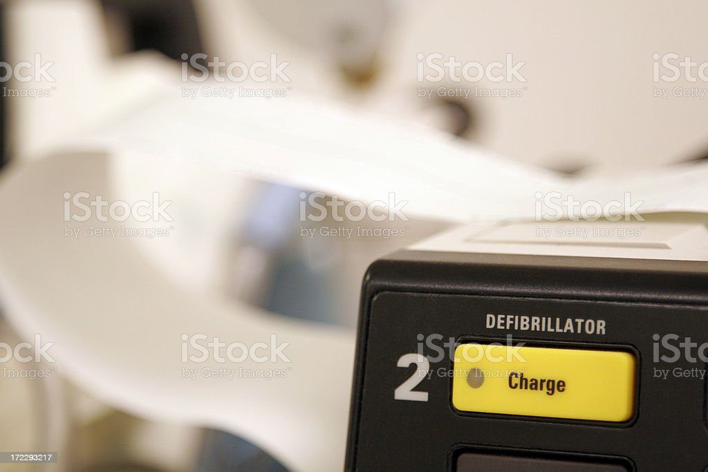 Close-up Photograph of Medical Equipment royalty-free stock photo