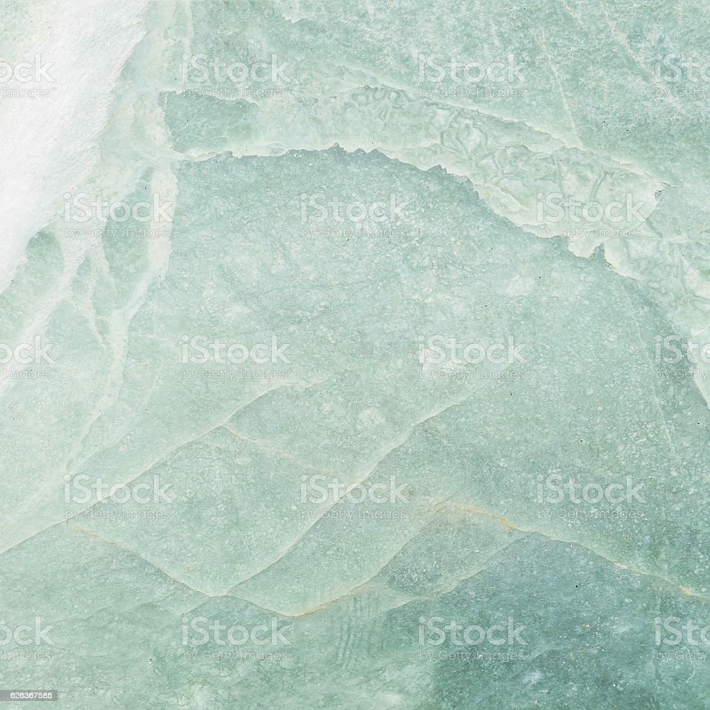 Closeup surface abstract green marble stone texture background stock photo