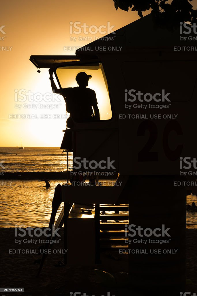 Closing TIme stock photo
