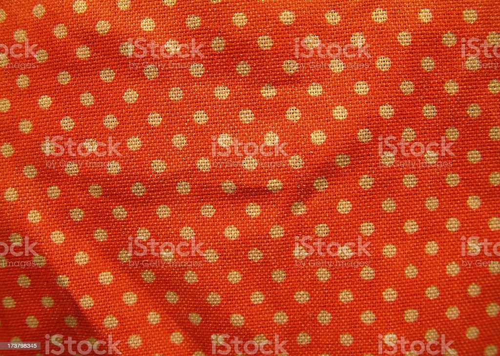 Cloth Pattern 27 royalty-free stock photo