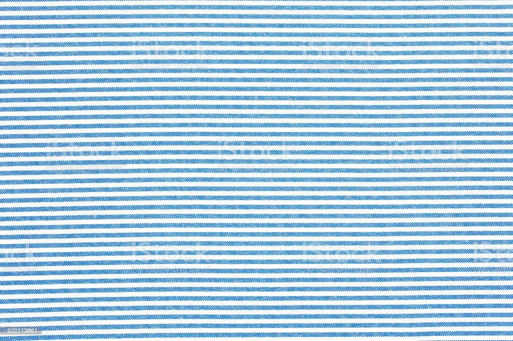 Cloth stripe stock photo