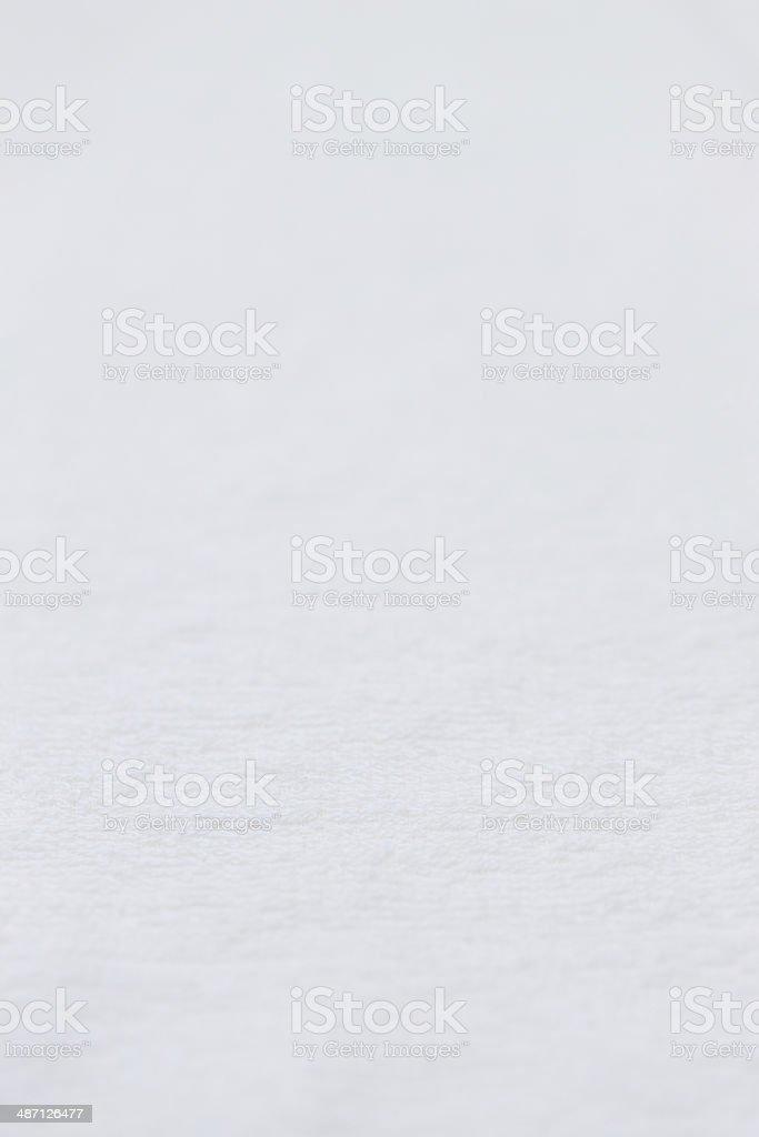 Cloth towel stock photo