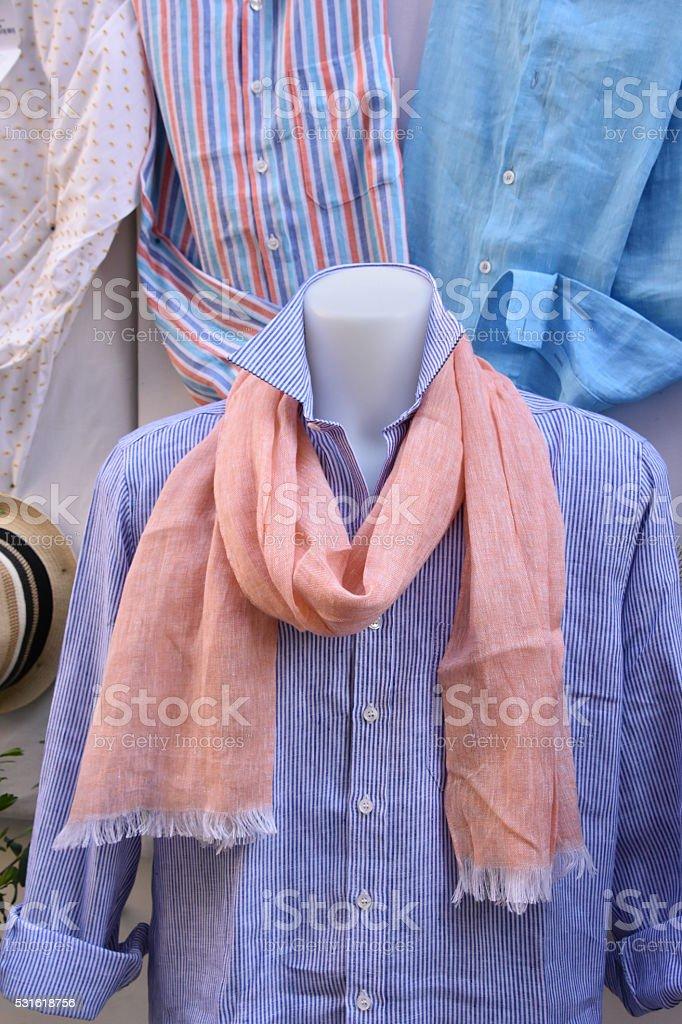 clothing fashion Background stock photo