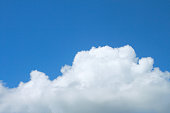 cloud and sky for pattern and background