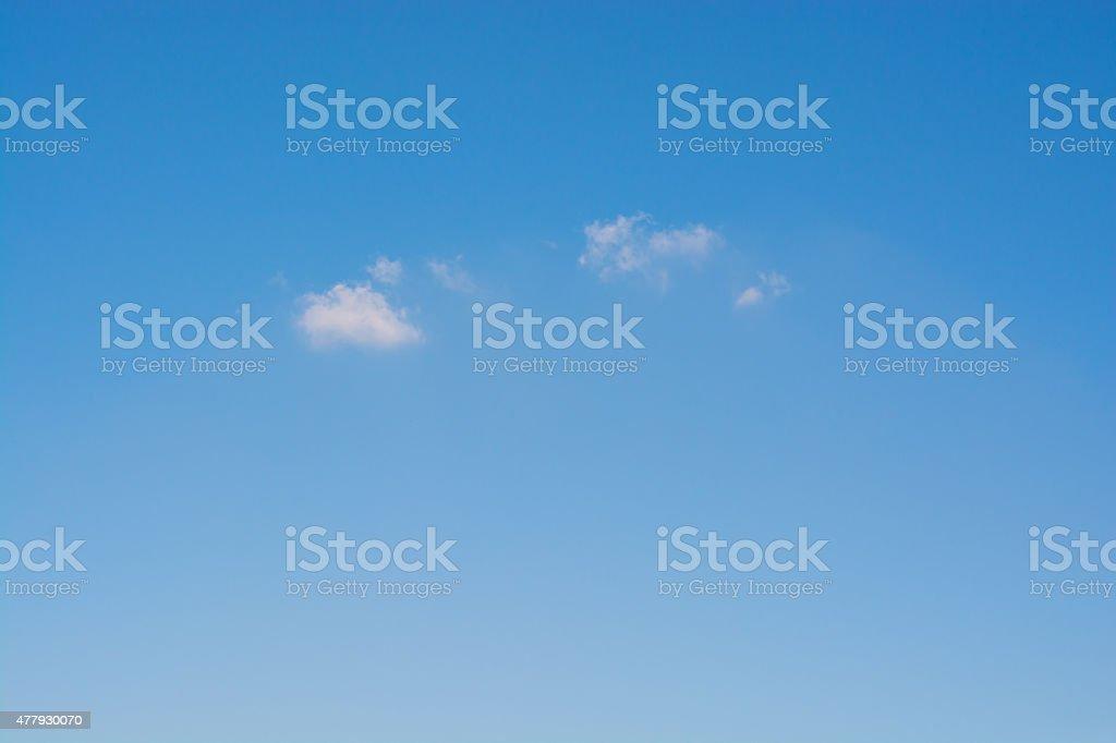 cloud  blue sky stock photo