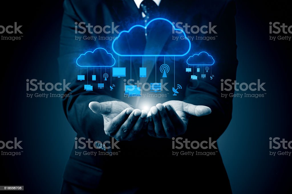 Cloud Computing Pictures Images And Stock Photos Istock
