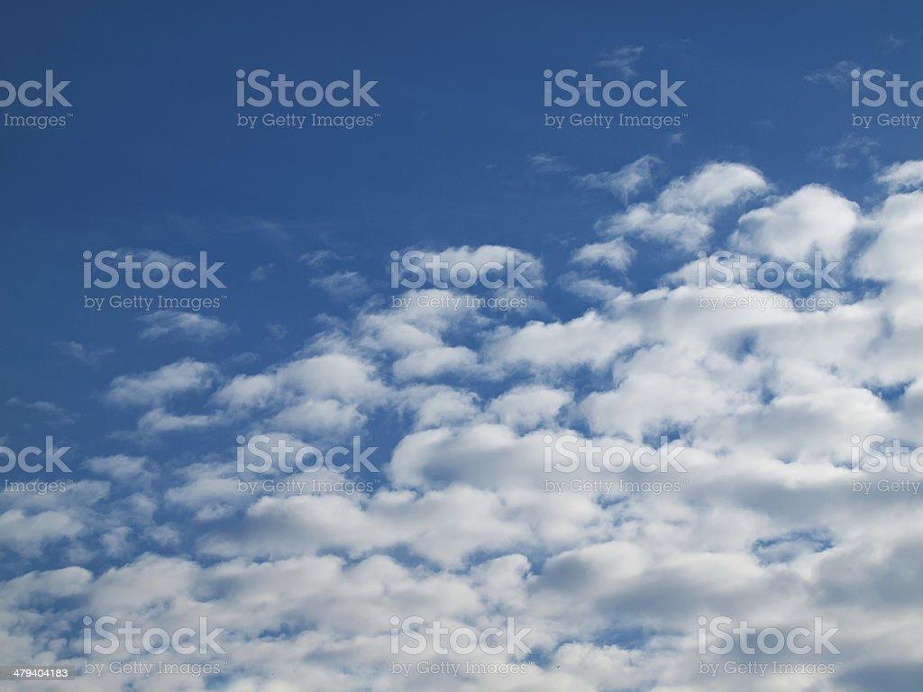 雲 ロイヤリティフリーストックフォト
