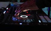 DJ @ Club