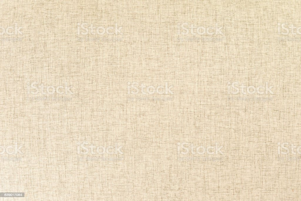 Coarse texture of textile cloth stock photo