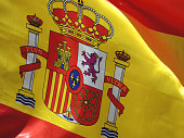 Coat of arms from Spain